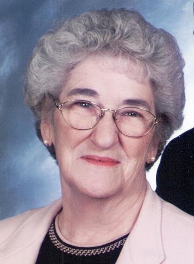 Billie Sue Sellers Frost