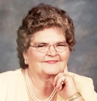 Irene Virginia (Owens) Dunn