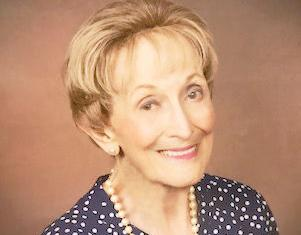 Helen Joan Ballard