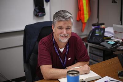 REL teacher congratulated for membership in Texas Bar College