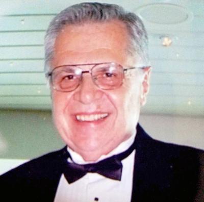 William (Bill) James Walstead Jr.