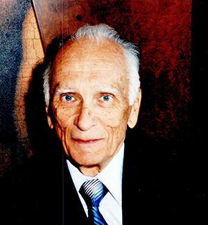 Robert William Murray