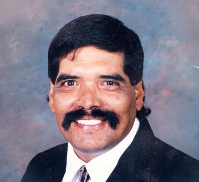 Mucio Ramirez Jr.