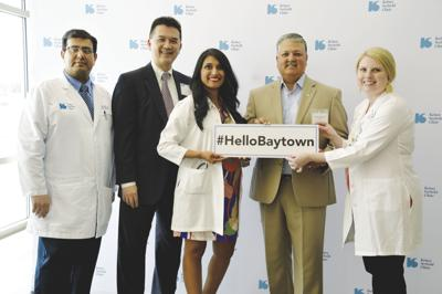 Kelsey-Seabold opens Baytown clinic