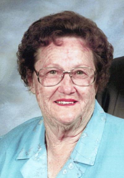 Ollie Marie Kay