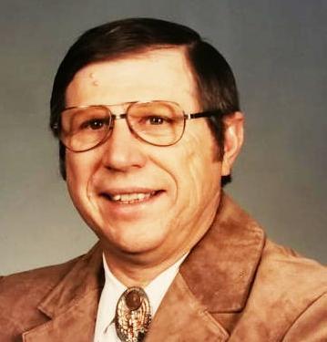 John P. Krolczyk