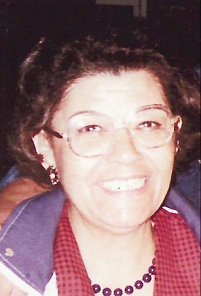 Lois Mae Johnson