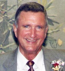 Harvey Edward Frost
