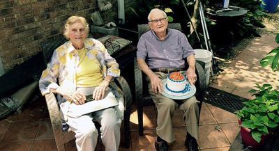 Baytown sports legend celebrates 90th birthday