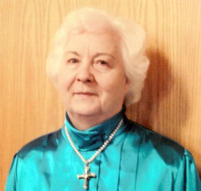 Donya Fulcher