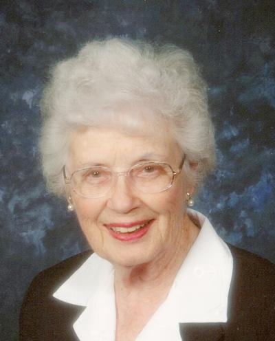 Marjorie (Margie) Walker Eastwood