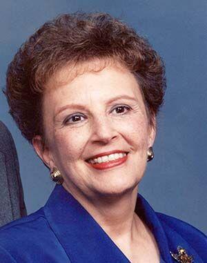 Joyce Taylor Carey