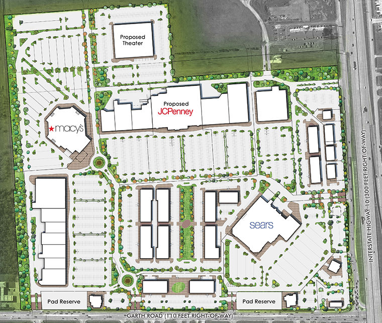 Developers hoping to open new shopping center in 2019 | Local