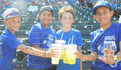 For Barbers Hill, young fans a difference-maker