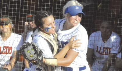 Lady Eagles primed for 2022 softball title chase