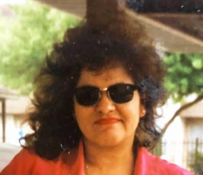 Norma Jean Vega Salinas