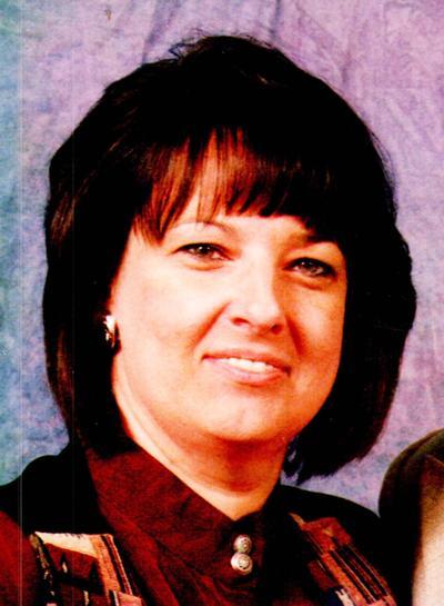 Shirley Ann Sneed