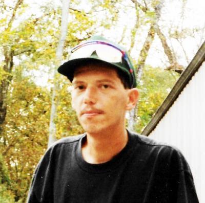 Douglas Alan Yarbrough