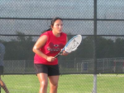 GCM moves on to face Foster