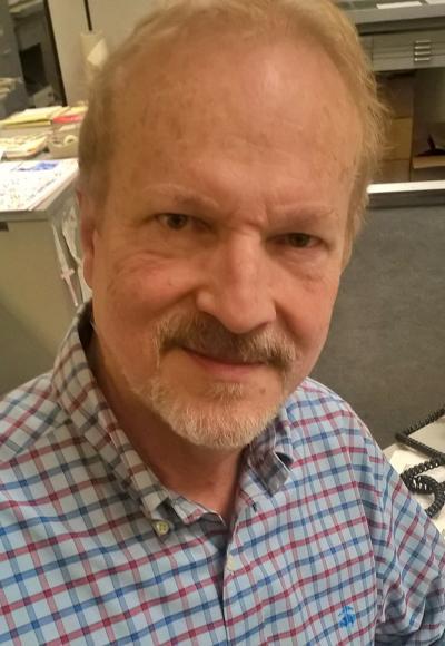Charles Boothe mugshot