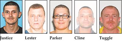 Warrants for August 26   News   bdtonline com
