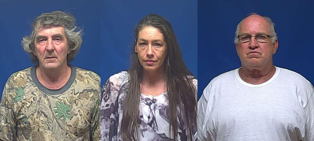 3 arrests made in McDowell drug bust | News | bdtonline com