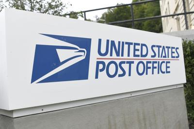 Postal sign
