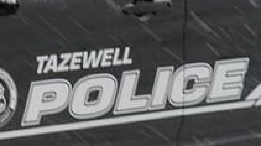 Breaking News (Tazewell Police Department large)