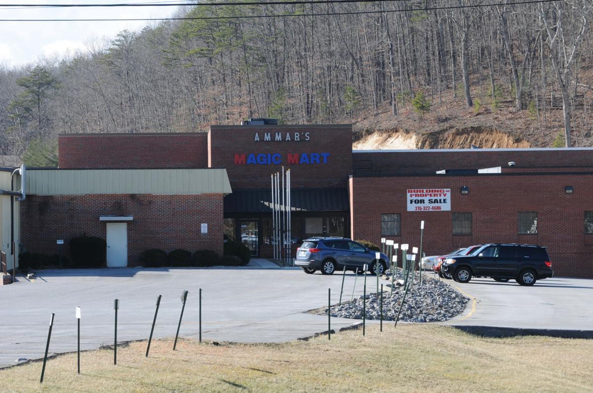 Ammar's Inc. land bought