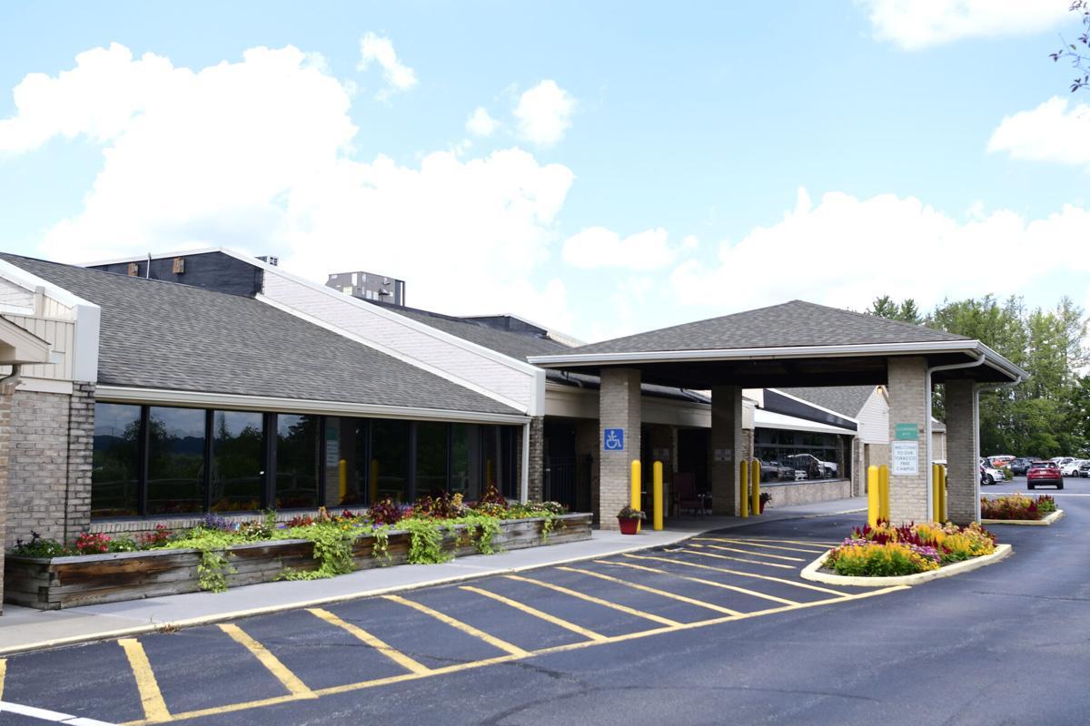 Princeton Health Care Center