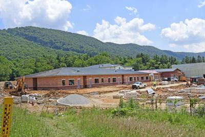 Bluefield Primary