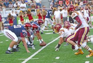 Beaver-Graham game postponed, high school football in W.Va. won't start until Sept. 3