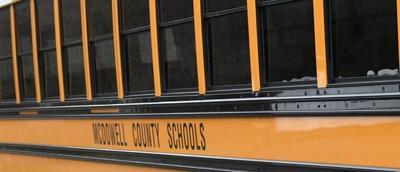 McDowell County Schools ...