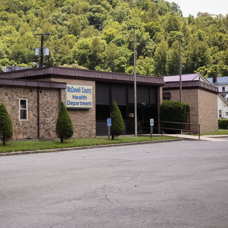 McDowell County Health Department
