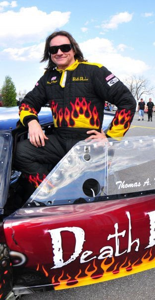 Well Known Tazewell Businessman Dies In Racing Accident