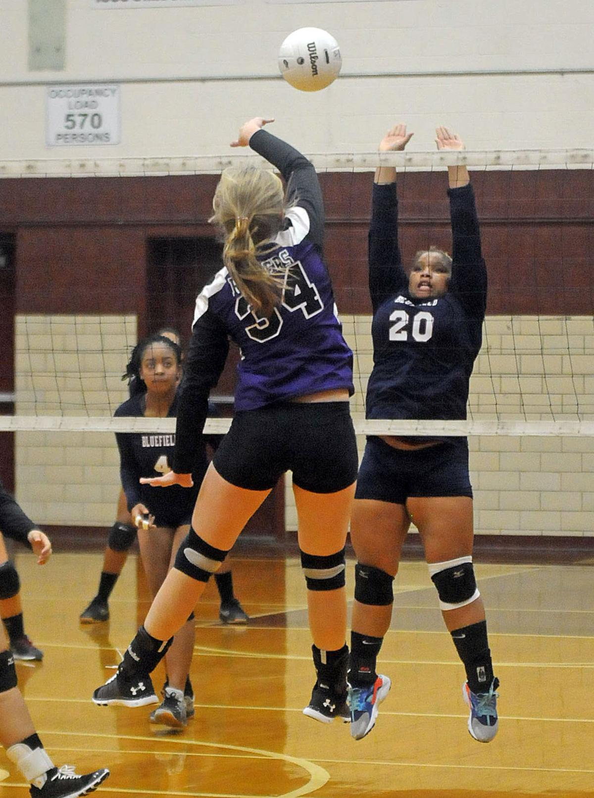 Prep Roundup Beavers Win First Volleyball Match Of Season Sports