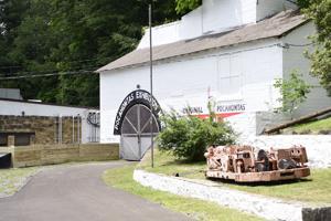 Pocahontas Exhibition  Mine set to reopen to public