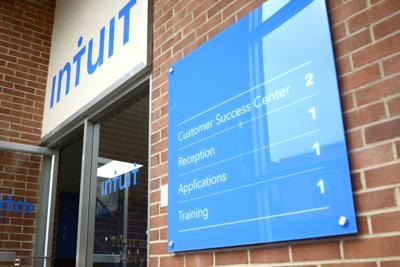 Intuit Commerce Street facility