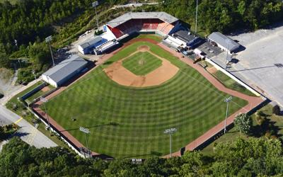 Bowen Field Minor League Baseball canceled