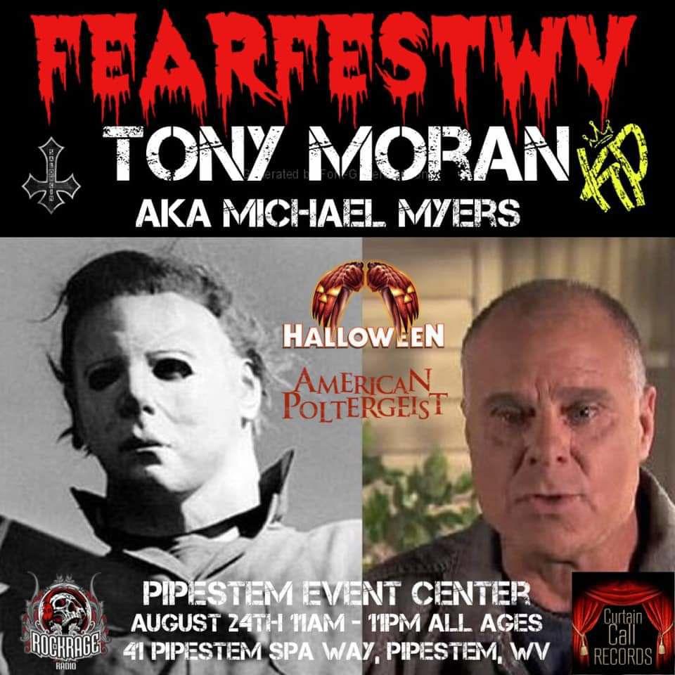 Fearfest W.Va.