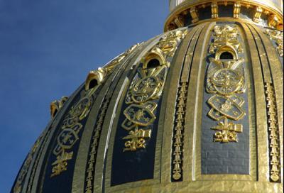 W.Va. Capitol Dome