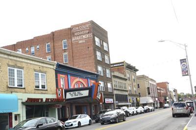 Mercer Street Grassroots District
