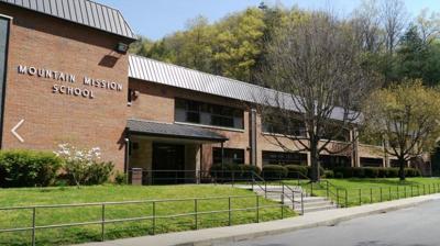 Mountain Mission School in Grundy, Va.