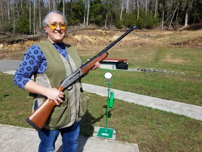 Column: The Mossberg 930 Pro: a clay target smasher | Sports