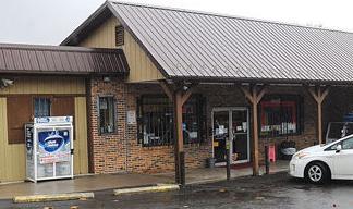 Village Store Princeton, W.Va.