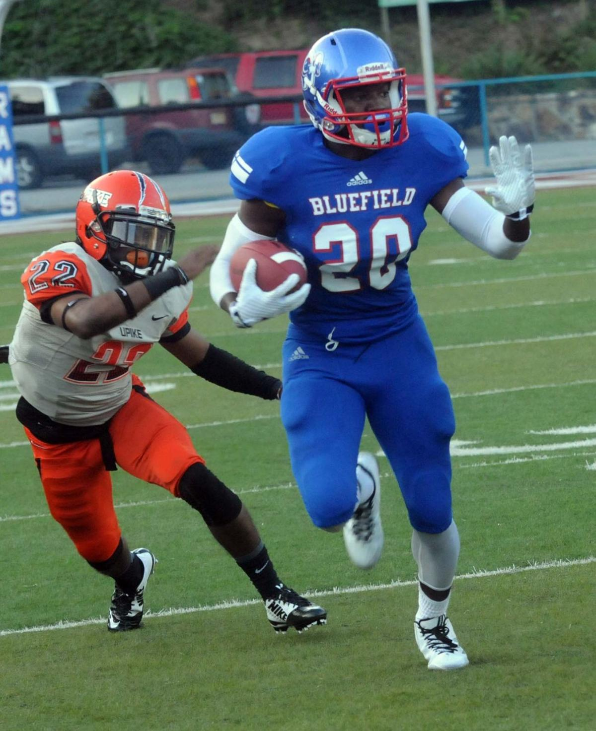 slideshow: Bluefield College Rams Home Opener | Gallery ...