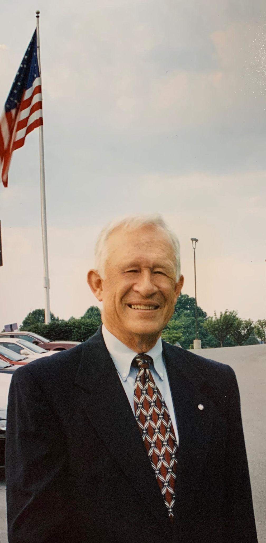 William Paul Cole, Jr.