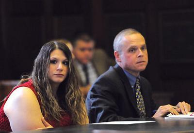 Clerical error reschedules Wamsley's plea hearing | Local