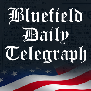 Bluefield Daily Telegraph logo