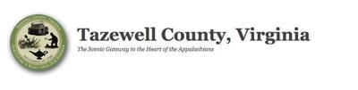 Tazewell County logo